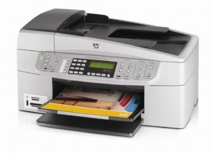 Officejet 6310 All-in-one