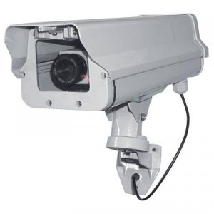 See this camera? This camera doesn't give a shit about you.